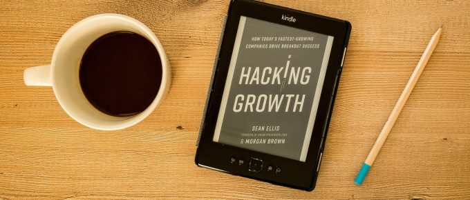 hacking growth book review